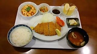 デラックスシングル(ダブル) 選べる夕食付プラン