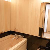 【年末年始】和室12.5畳+ひのき造りの温泉内風呂付き客室