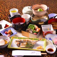 【夕朝食とも部屋食】■人気トップ3■ 古屋旅館オリジナル懐石13品プラン(基本料理)