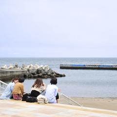 【夏休み限定】サンビーチまで徒歩3分!A5ランク牛・熱海ビールなどの充実8大特典付★【部屋食】