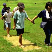 【はじめてのアウトドア】家族で楽しむ自然環境プログラム!グランデコ富良野自然塾体験!夕朝食付き!