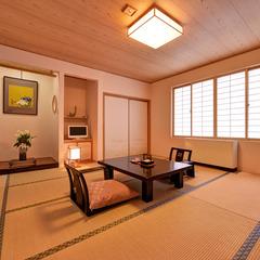 *別館◆和室11畳(禁煙)