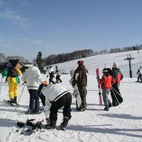 雫石・網張・岩手高原スキー場へGO★共通リフト1日券付!スキーパックプラン◆別館◆