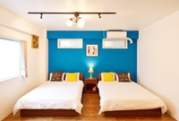 【素泊まりシンプルプラン】アクセス便利な宜野湾市を満喫!暮らすように泊まる宿