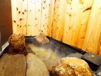 新築離れオープン記念価格【聖器-shouki-】源泉かけ流し露天岩風呂&内湯付き 泊食分離スタイル