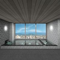 【さき楽45】【素泊まり】45日前までのご予約がお得!旭川駅前の好立地!大浴場&サウナ完備