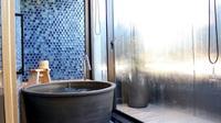【京都府民・近畿エリア在住者限定】お宿で自粛★ちょい呑みセットおつまみ付★貸切風呂無料(軽朝食付)