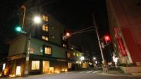 【 素泊まり 】京都駅より徒歩9分!京都散策の拠点に最適な立地♪