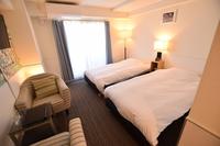 【現地決済】返金不可プラン 新築デザイナーズホテルが東京に!