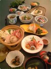 【妙高山プラン】1泊2食(夕食10品)【忘年会・歓送迎会・お祝い・法要等にも】