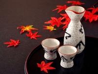 地元・鯖江市の大吟醸酒を飲み比べ! 日本酒イベント付き宿泊プラン(2食付き)