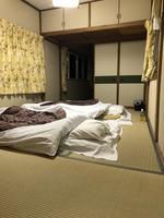 インスターグラマー歓迎_2連泊で合計7500円/人(ペットホテル提携・ワンちゃん対応可能)