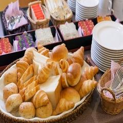 女性のお客様に【DHCアメニティ】プレゼント!朝食付きプラン