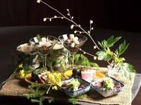 【金沢の名店の味を満喫 鮨店・割烹・洋食店などでのご夕食付き 15,000円相当のご夕食】