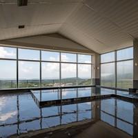 【気軽に素泊まり】鹿児島空港より25分!桜島を望む絶景の展望風呂や四季景色も映える露天風呂を堪能!