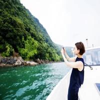 【TRY!九州】【★クルージング】選べる2コース!まだ見たことの無い景色へ!イルカにも出会えるかも♪