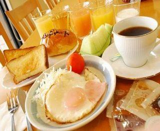 【ビジネスおすすめ】出張応援!洋朝食付きプラン!