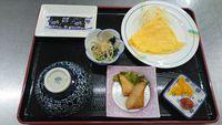 復興応援【素泊まり・中長期プラン】朝食無料サービス中!