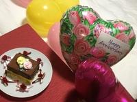 誕生日・記念日にオススメ♪ 〜Happy Anniversary〜ホテルで素敵な記念日を ☆朝食付