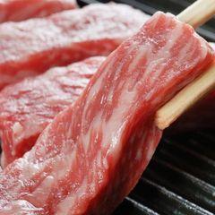 【愛媛県産ブランド『伊予牛絹の味』】<ステーキ×しゃぶしゃぶ×炙り握りΨ>お肉の旨味を味わう!