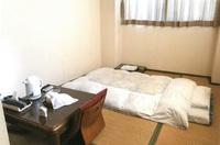 和室(バス・トイレ付)◆素泊まり