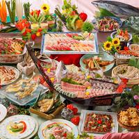 ★さき楽30★【早期予約プラン】30日前までの予約でお得☆1泊2食付