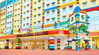 【テーマパーク合同セール】最大20%OFF!レゴランドホテルに宿泊♪♪約100種類の朝食付プラン