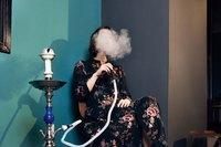 【水タバコ/シーシャ付】【二食付】−層雲峡の名湯を愉しむ− [GoToトラベル適応]