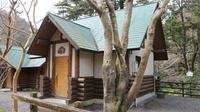 【夕食付】肉屋直営!秋川牛など国産にこだわったCコース★屋根付BBQハウスで楽しむバーべキュー