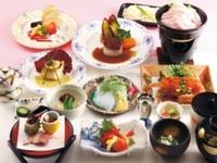 贅沢・やまゆり膳/お食事グレードアッププラン<上州の味覚を堪能!>