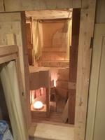 No.3 dormitory (wood)