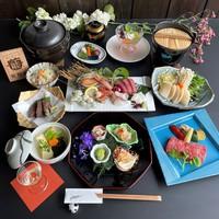 【春夏旅セール】◆「熊野牛ステーキ」付き贅沢会席≪夕朝食付≫