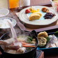 淡路牛陶板焼ステーキと地魚を味わう懐石コース・目にも鮮やかな島育ち野菜とともに【ひょうご再発見】