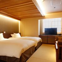 モデレート和室Dベッド付(32平米)
