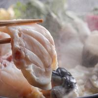 春の創作淡路島3年とらふぐづくし 旬の彩り野菜とともに(二食付)