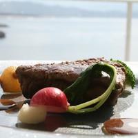 【1日3組様限定】紀州和華牛と創作地中海料理フルコース♪1泊2食付