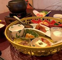 【気仙沼産ふかひれ付き】少量美味《磯御膳〜isogozen〜》!贅沢をお得にどうぞ♪