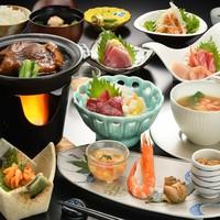 【少量会席】《磯御膳〜isogozen〜》気仙沼の味をスマートに愉しむ。。