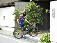 【ソーシャルディスタンス】≪サイクリスト歓迎≫大切な自転車は館内でお預かり♪安心・安全房総ツーリング