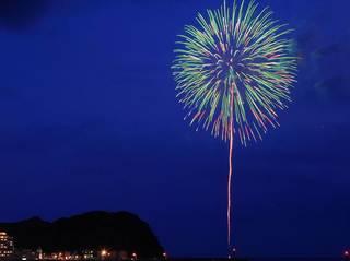 ≪20日間連続!お部屋で花火を独占♪≫海辺の宿で過ごす贅沢な夜。【ソーシャルディスタンス】