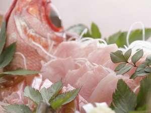 【下田ブランド☆金目鯛づくし】お好きな食べ方チョイス♪[1泊2食]