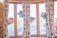 【1棟限定】 クレヨンしんちゃんコラボルーム宿泊プラン(夕朝食付)