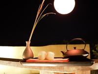 【期間限定・特典付き】中秋の名月プラン 1泊2食付き