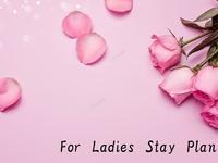 【女性限定 選べるプレゼント付き!】【メイン2種から選べる和朝食付き】宿泊プラン