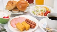 【朝食付】シングル限定!ビジネスプラン≪無線LAN完備≫