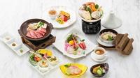 お肉からお魚まで贅沢食材勢ぞろい!豪華厳選プラン和洋折衷【チョイスメニュー/フカヒレの姿煮込み】