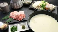 【部屋食】定番の美味しさ&人気メニュー☆選べるお鍋「バラエティ鍋」プラン