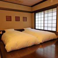 洋室2ベッドルーム