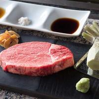 【炭火焼プラン☆島波】厳選黒毛和牛を炭火ステーキで!宿泊プラン