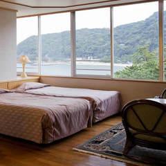【レストラン朝食】和室/和洋室でのんびり過ごす!1泊朝食プラン